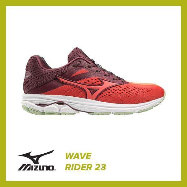Mizuno Wave Rider 23 W