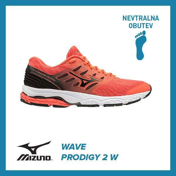 Mizuno Wave Prodigy 2
