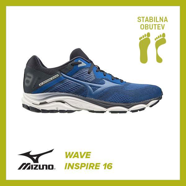 Mizuno Wave Inspire 16