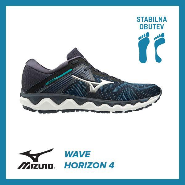 Mizuno Wave Horizon 4