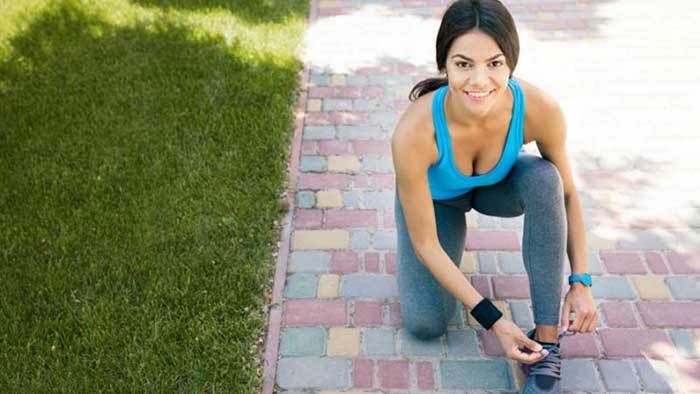Kako izbrati tekaške copate