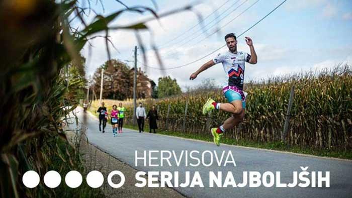Konjiški maraton Hervisova Serija najboljših