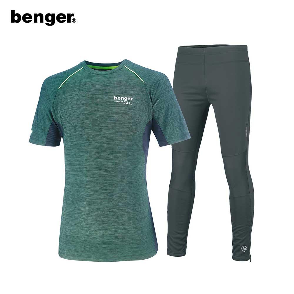 Benger moški tekaški komplet
