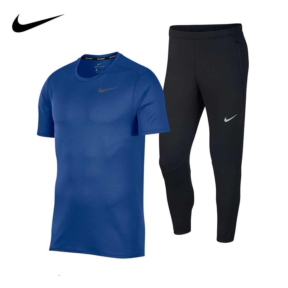 Nike moški tekaški komplet