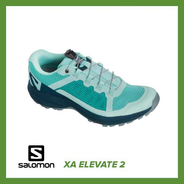 Salomon XA Elevate 2