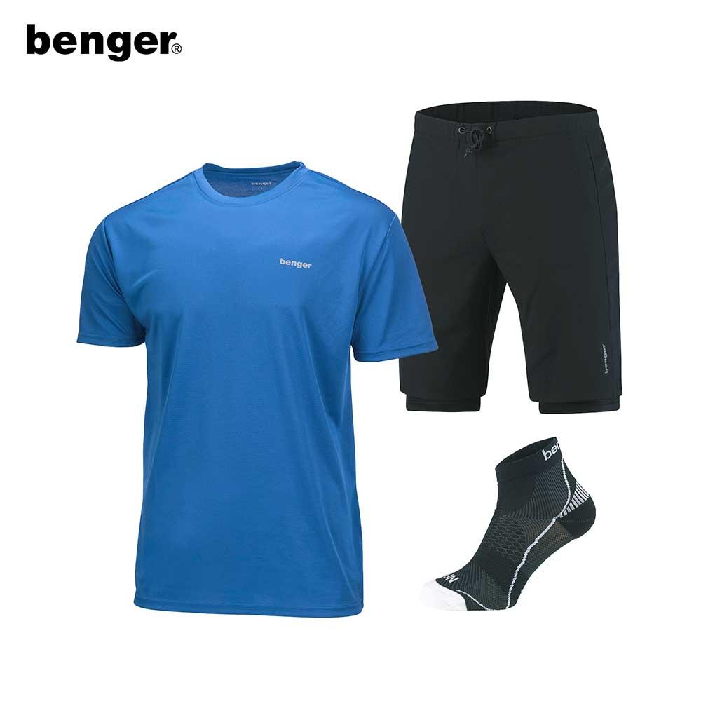 Benger tekaški moški komplet
