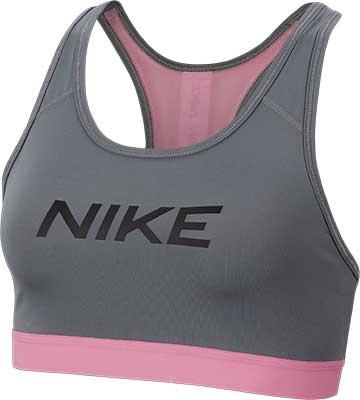 Tekaški modrček Nike
