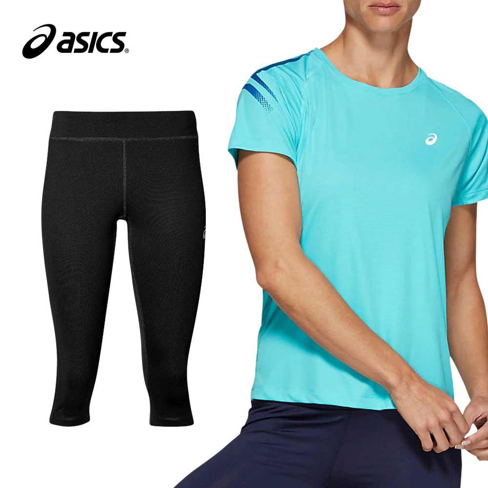 Asics Ženski tekaški komplet