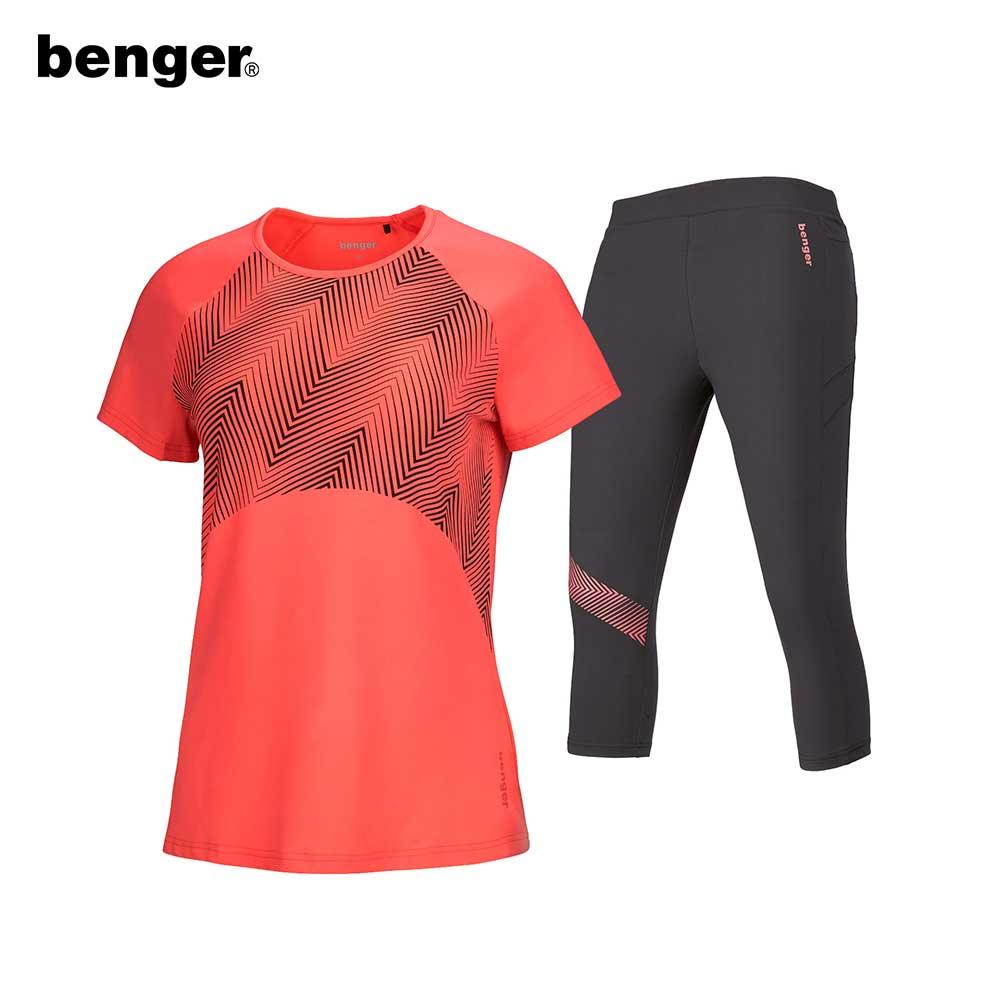 Benger ženski tekaški komplet