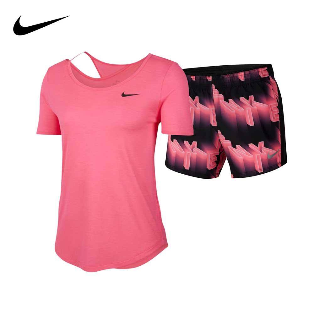 Nike ženski tekaški komplet