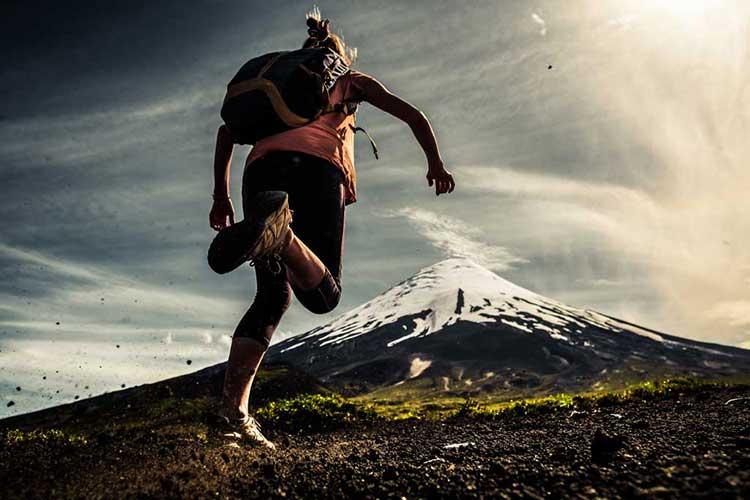 Izberi spol tekača Hervis konfigurator tekaške obutve