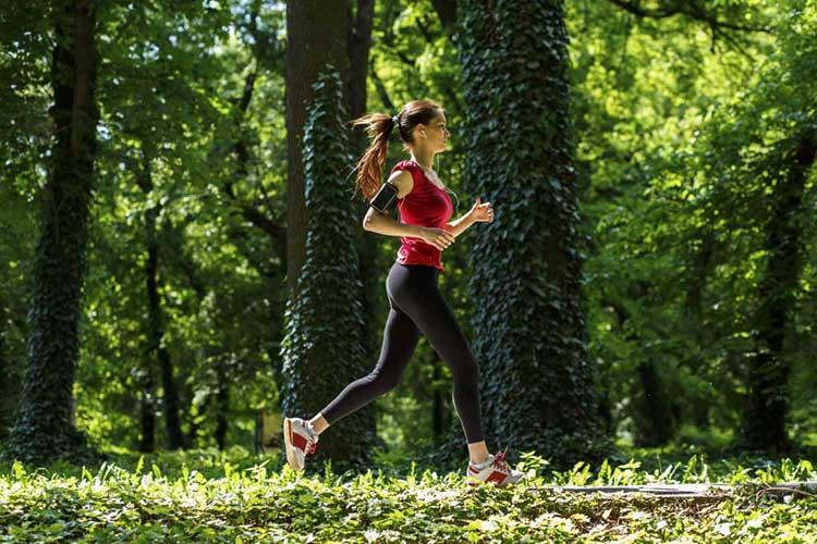 Izberi vrsto teka Hervis konfigurator tekaške obutve