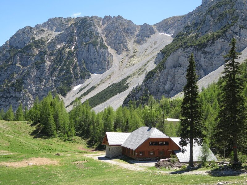 Izlet Planinske zveze Slovenije
